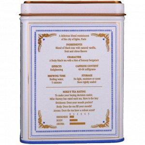 Harney & Sons, Парижский чай, 20 пакетиков, 1.4 унций (40 г)