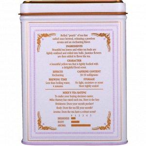 Harney & Sons, Чай с жасмином Dragon Pearl, 20 чайных саше, 1,4 унций (40 г)