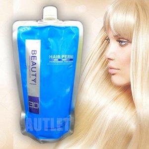 Маска для волос с эффектом кератинового выпрямления 500 мл