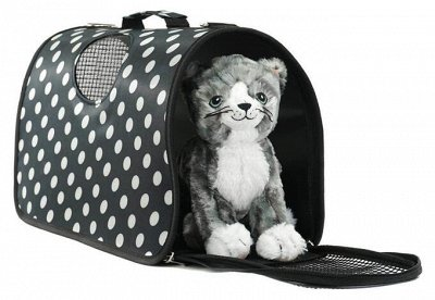 3 тысячи товаров для отпуска. Чемоданы, сумки, аксессуары — Сумка для животных — Аксессуары