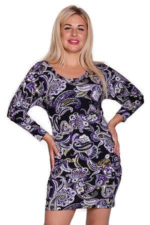 Платье П 150 (огурцы)