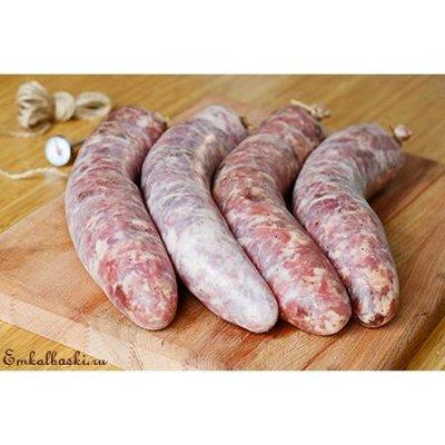 Готовим колбаски сами 9! Пряности! Оболочки и специи! — Ингридиенты для изготовления колбасок — Пищевые добавки