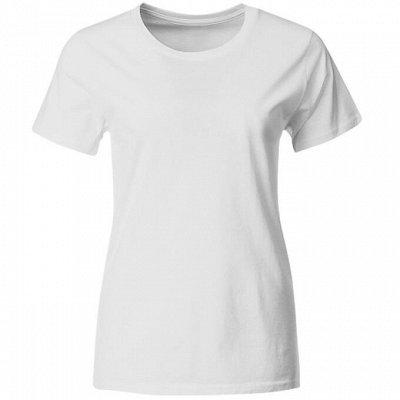 ТМ *РусБубон* 14 — Женщинам. Одежда. Футболки — Одежда