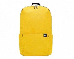 Рюкзак Xiaomi Colorful Mini Backpack желтый