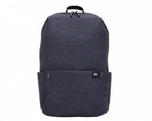 Рюкзак Xiaomi Colorful Mini Backpack черный