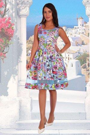 Платье 2498