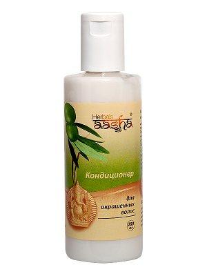 Кондиционер для окрашенных волос AASHA HERBALS 200 мл