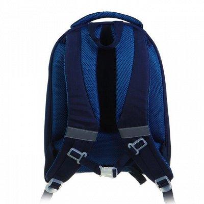 Канцтовары — Ранцы, рюкзаки и сумки-1. — Канцтовары