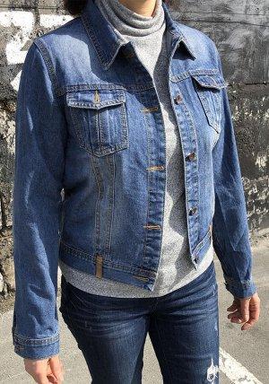 Джинсовая куртка WJ-1322