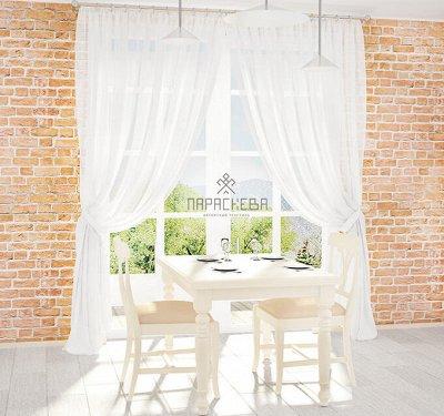 Красивущие шторы. Скоро повышение цен!))Быстрая — Тюль для гостиной и спален