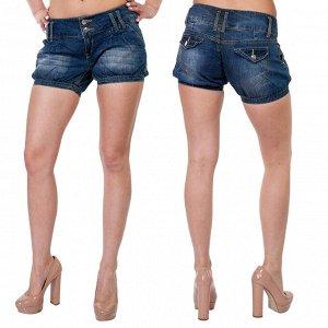 Офигенные женские шортики SEMIR Jeans. Носите с удовольствием! Любите и показывайте свои ножки! №290