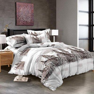 Виотекс Нежные объятья вашей постели. — Постельное белье из поплина — Постельное белье