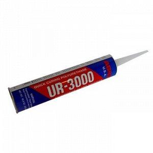"""Герметик уретановый """"ABRO"""" для ветровых стекол, бут. 310 гр."""