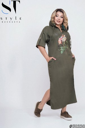 Платье 50338