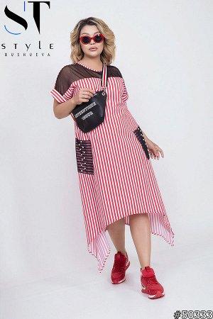 Платье 50333