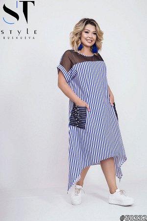 Платье 50332