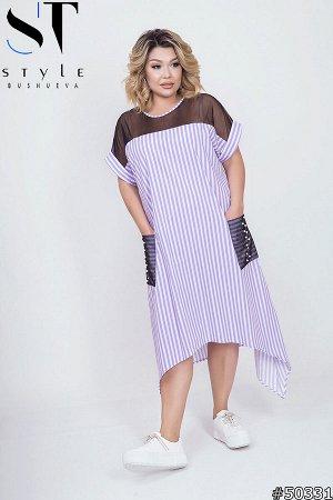 Платье 50331