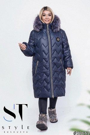 Пальто 39662