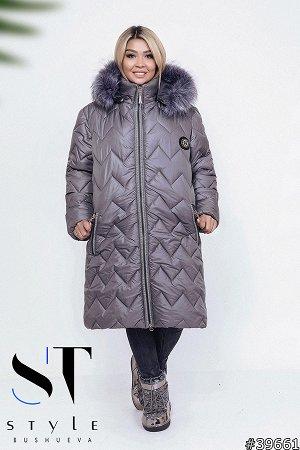 Пальто 39661