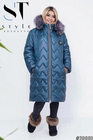 Пальто 39660