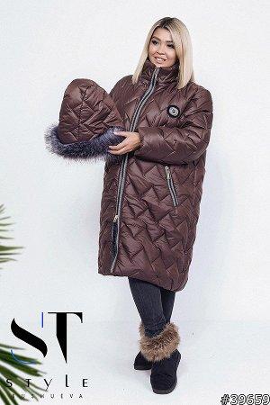 Пальто 39659