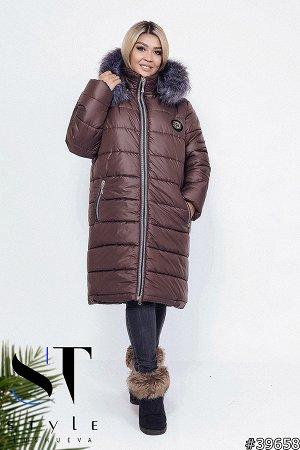 Пальто 39658