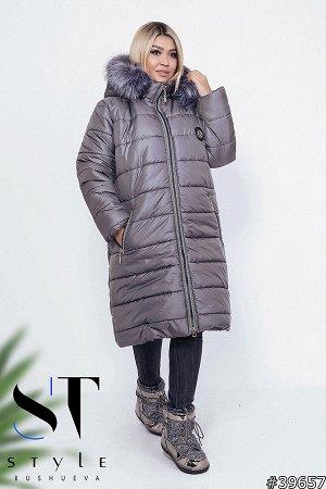 Пальто 39657