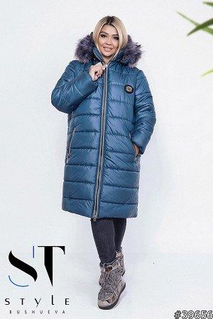 Пальто 39656