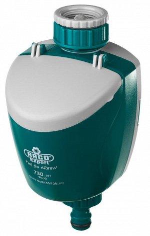 Таймер RACO для подачи воды
