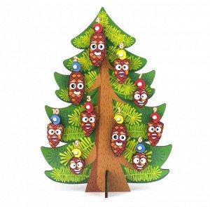 Сортер-дерево, Ёлочка
