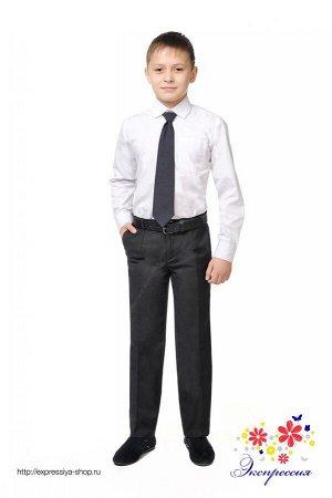 Школьные брюки для мальчика 197-18