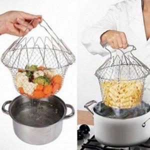 Решетка для приготовления пищи