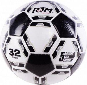 Мяч футбольный 200418352 AKH121015 (1/60)
