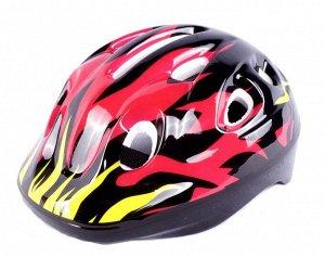 Шлем защитный голубой