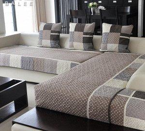 Накидка на диван/кресло (1 шт.)
