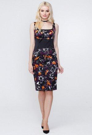 Платье летнее. Victoria Veisbrut