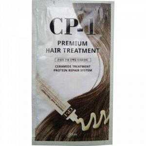 Протеиновая маска для лечения повреждённых волос  Esthetic House  CP-1