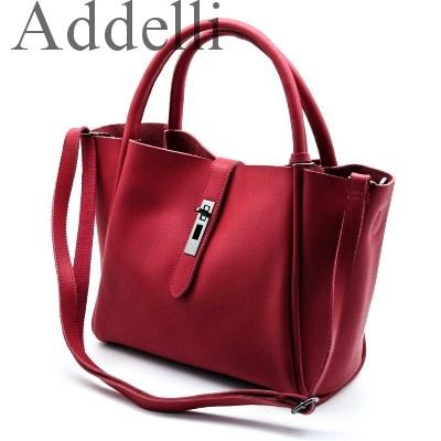 👜Стильные сумки и рюкзаки! ADDELLI-№28  🍁  — Сумки из натуральной кожи ч.2 — Большие сумки