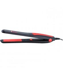 Выпрямитель для волос ВАСИЛИСА ВА-3701 черн/коралл 25Вт керам покр
