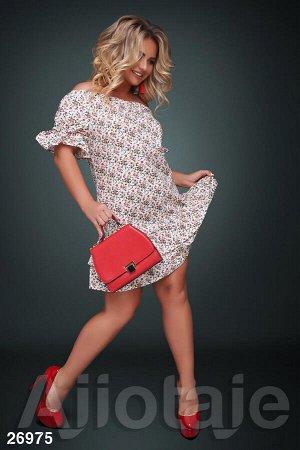 Платье - 26975
