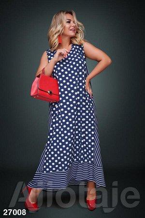 Платье - 27008