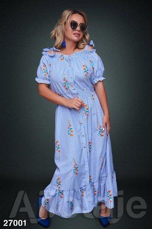 Платье - 27001