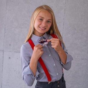 Блузка Соль&Перец для девочки