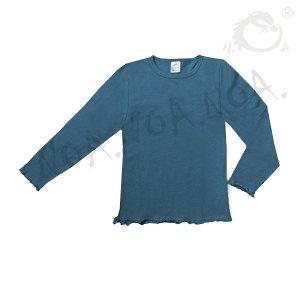 Фуфайка для девочек арт 10683-10