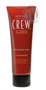 American crew classic ultramatte гель 100мл габ