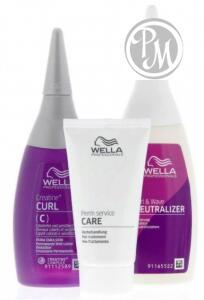 Wella creatine + curl набор для окрашенных и чувствительных волос