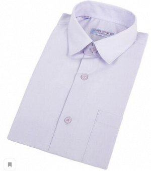 рубашка короткий рукав в наличии 1 штука