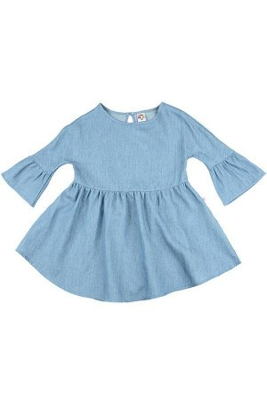 Платье (92-116см) UD 6245(1)джинс
