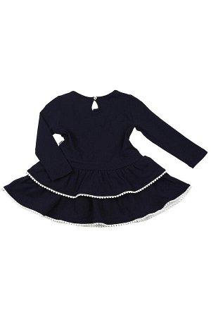 Платье (80-92см) UD 2797(1)синий