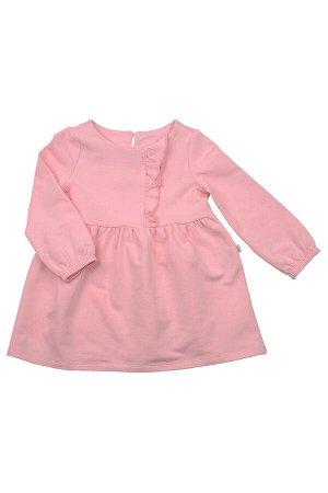 *Платье (92-116см) UD 2576(1)розовый